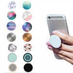 Buy cheap Custom Printing Pop New Mobile Phone socket holder/Universal Cell Phone Grip Holder from wholesalers