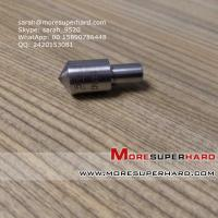 Buy cheap Diamond indenters are primarily used for conducting hardness testing of various metals and metal sarah@moresuperhard.com from wholesalers