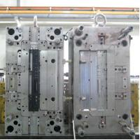 Buy cheap Small Tolerance Precision Injection Moulding Process Step By Step Customized Injection Mold Design product