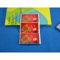 Buy cheap Square epoxy resin stickers-Business cardcase product