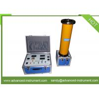 Buy cheap Portable DC High Voltage Generator MOA Withstand Voltage Test Equipment product
