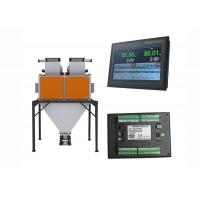 Buy cheap 2 Hopper/Scales Bag Filling Weighing Controller For Rice Bag Sewing Machiney from wholesalers