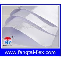 Buy cheap Glossy 610gsm(18oz) 300D*500D 18*12 Printed Banner Roll from wholesalers