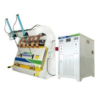 Buy cheap HF(RF) Joining Machine For Thick Wooden Board product