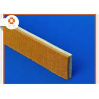 Buy cheap Eco Friendly High Temperature Felt Kevlar Conveyor Belt 10mm Thick from wholesalers