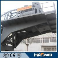 Buy cheap CE certification! Best Quality Low Price Maintenance Of small portable concrete batch plant from wholesalers
