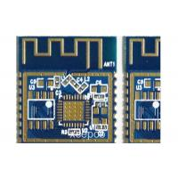 Buy cheap Immersion Silver Fr4 Double Sided PCB , High Frequency Copper Circuit Board from wholesalers