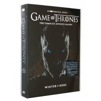 Buy cheap 2018 newest Game of Thrones Season 7 Adult TV series Children dvd TV show kids movies hot sell from wholesalers