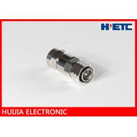 "Buy cheap 1/2"" Superflexible Cable Feeder Cable Rf N Type Male Antenna Connector Telecom Parts product"