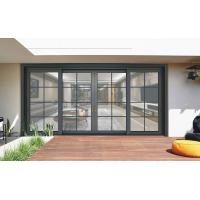 Buy cheap Partition Doors Sliding Door Type and Sliding Open Style pocket door hardware from wholesalers