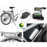 Buy cheap 48V 20Ah 1000w electric bike battery for 48v Bafang 8fun 1000w 750w mid center drive motor with Charger and Frog case from wholesalers
