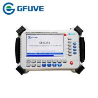 Buy cheap 100a clamp on ct portable Testing Equipment For Electrical Energy Meters from wholesalers