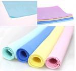 Buy cheap PVA Chamois clean towel/Deerskin PVA Towels from wholesalers