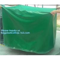 Buy cheap Tarpaulin Cover, tarpaulin pallet cover, cover bags, Boat Cover Waterproof Pvc Tarpaulin Truck Cover, Construction Pvc T from wholesalers