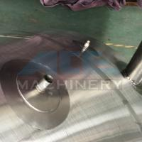 Buy cheap Fruit Beer Brewing Equipment/Craft Brewery Wort Beer Production Line from wholesalers