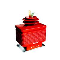 Buy cheap 33KV Medium Voltage Instrument Current Transformer Epoxy Resin Casting CE Marked from wholesalers