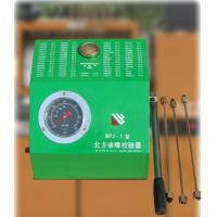 Buy cheap Easy operation box type diesel nozzle tester with fast delivery from wholesalers