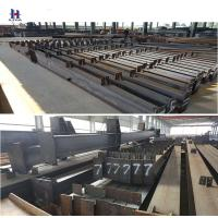 Buy cheap 2018 new arrival Hot sale factory price Prefabricated steel structure building from wholesalers