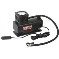 Buy cheap Plastic Black Handy Along The Journey DC12V Car Air Compressor For Different Tires from wholesalers