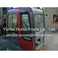 Buy cheap ZX130 HITACHI Excavator Cab from wholesalers