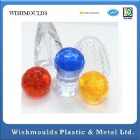 Buy cheap Single / Multi Cavity Glass Acrylic Molding Plastic Parts Injection Moulding Process from wholesalers