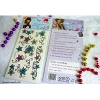 Buy cheap Nail Tattoo Sticker (LAM-WS-045) from wholesalers