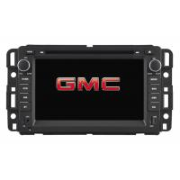 Buy cheap Double Din All-in-One Android Normal Size Special Car DVD For 7 GMC with IPS HD Capacitive Screen 1G/2G and 16G/32G from wholesalers