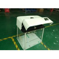 Buy cheap OEM Vacuum Formed Automotive Parts Rapid Prototype Plastic Product CNC Machining Services from wholesalers