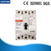 Buy cheap STFW-40 4P Motor Protection Circuit Breaker 240V 225A Light Weight product