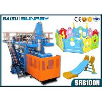 Buy cheap Accumulating Plastic Toy Making Machine , 62KW Plastic Chair Moulding Machine SRB100N from wholesalers
