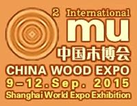 Buy cheap 2nd CHINA WOOD EXPO 2015 from wholesalers
