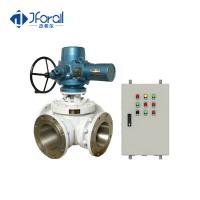 Buy cheap Two Way Electrically Operated Valve Water Supply Disc Check Valve from wholesalers