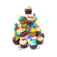 Buy cheap Stainless Steel Cupcake and Dessert Stand from wholesalers