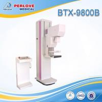 Buy cheap Xray mammogram machine price BTX-9800B for promotion from wholesalers