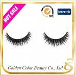 Buy cheap Marlliss brand real producer Real mink fur makeup eyelash pack box from wholesalers