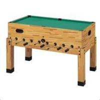 Buy cheap 2035D soccer gamecraft professional coin operated tornado twister  foosball table games from wholesalers