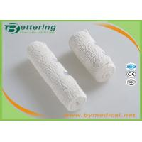Buy cheap Cotton Spandex Medical Elastic Crepe Bandages Surgical Bandage Natural Colour from wholesalers