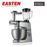 Buy cheap Hot Sales ABS Housing Plastic Stand Mixer EF832/ 220~240V 50/60Hz Stand Mixer With Flat Beater from wholesalers