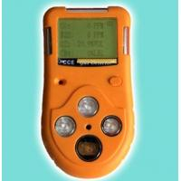 Buy cheap Portable Gas Analyzer for up to 4 Gases from wholesalers