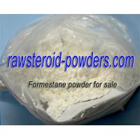 Buy cheap Anti Estrogen Supplement powder Breast Cancer Aromatase Inhibitor Formestane from wholesalers