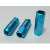 Buy cheap Blox Forged AL7075 Aluminum Racing Lug Nuts, WN905 Tuner Lug Nuts For Honda, Toyota from wholesalers