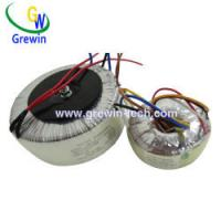 Buy cheap Industrial Control of Minature Toroidal Transformer from wholesalers