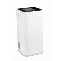 Buy cheap R290 Refrigerant 4.5L Compact Air Dehumidifier from wholesalers
