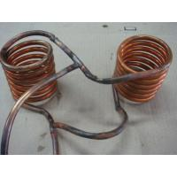 Buy cheap Electromagnet induction heating coils for Computerized flat knitting machine from wholesalers