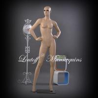 Buy cheap LOUTOFF Female Mannequin Realistic Mannequin EVA-01 product