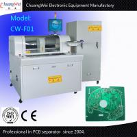 Buy cheap PCB Depaneling For Computer  Industry With 0.001mm Axis Precision from wholesalers