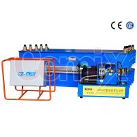 Buy cheap Industrial Hot Vulcanizing Machine Three Phase For Repairing Rubber Belt from wholesalers