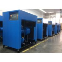 Buy cheap Permanent Magnetic Air Compressor , Industrial Oil Lubricated Air Compressor 15HP 6~8bar from wholesalers