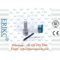 Buy cheap Erikc Auto Diesel Fuel Injector Nozzle / Diesel Fuel Pump Nozzle Dlla 149 P703 from wholesalers