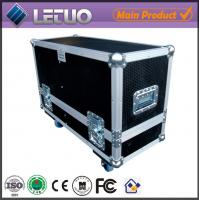 Buy cheap LT-SFC04 Professional Speaker Flight Case for Carrying Speakers with Wheels speaker case from wholesalers